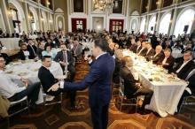 Doria frustra quem esperava propostas claras para o país Félix Zucco/Agencia RBS
