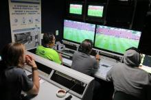 Espero que a CBF esclareça todas as dúvidas sobre o árbitro de vídeo no Brasileirão Fernando Torres/CBF,Divulgação