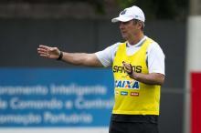 Santos terá jogo duro, mas a Vila Belmiro é um ambiente hostil aos visitantes Ivan Storti/Santos/Divulgação