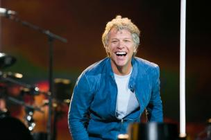 FOTOS: Bon Jovi faz show de estreia em Porto Alegre Andréa Graiz/Agencia RBS