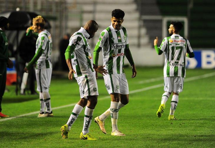 Juventude vence por 1 a 0 e chega na pontuação que o garante na Série B de 2018.