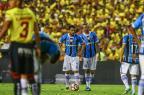 Seis razões históricas para confiar no Grêmio da Copa Libertadores LUCAS UEBEL/GREMIO FBPA