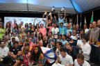 Semana da Vela encerra com Hobie Cat 14 e 16 Claudio Bergman/Divulgação