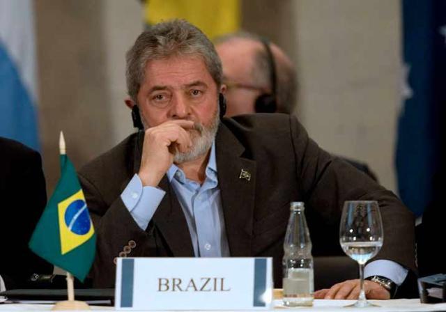 Países ampliam gastos para conter crise financeira   Sebastião Moreira, EFE/