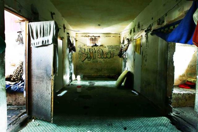 Especial ZH: Presídio Central - Uma vergonha revelada Daniel Marenco/