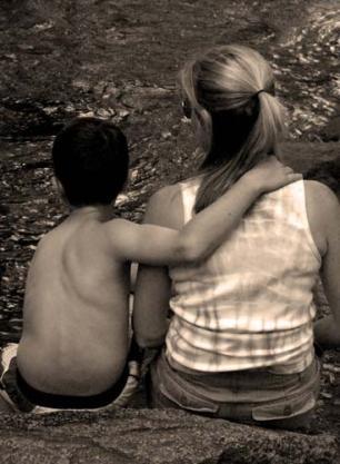 As dez regras de convivência e de valores que ajudam os pais na hora de educar Divulgação, stock.xchng/