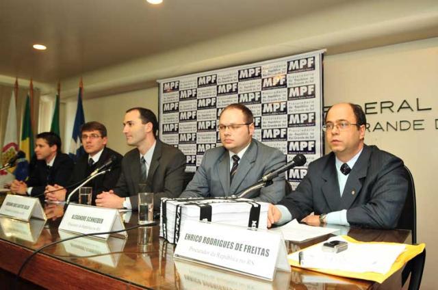 MPF confirma pedido de afastamento do cargo da governadora Yeda Adriana Franciosi/