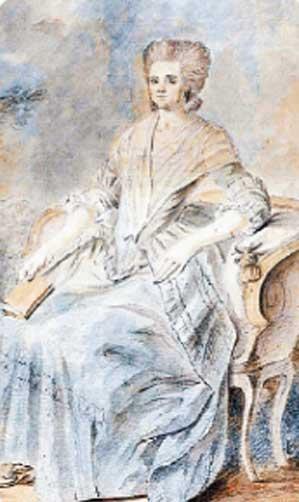 Livro conta história da pioneira do feminismo Divulgação/