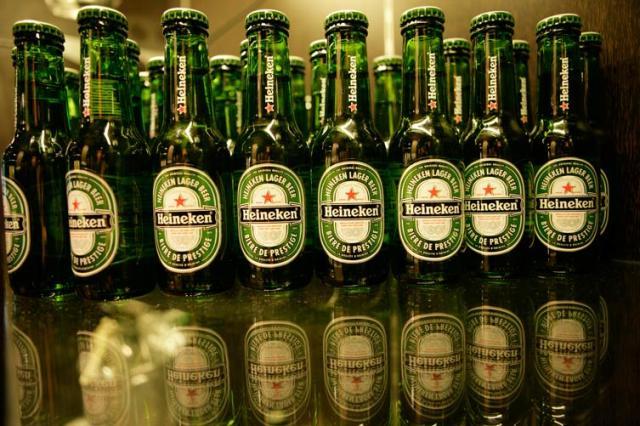 Heineken compra cervejaria Kirin, dona da Schin, daEisenbahn e da Devassa Divulgação/