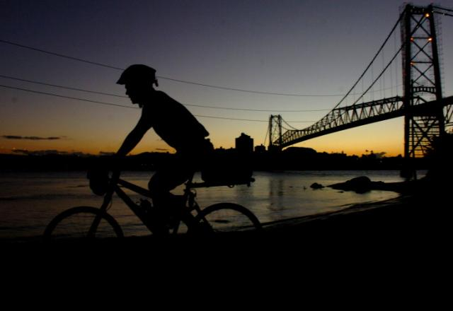 Saúde sobre duas rodas: conheça as vantagens de andar de bicicleta Ricardo Duarte/