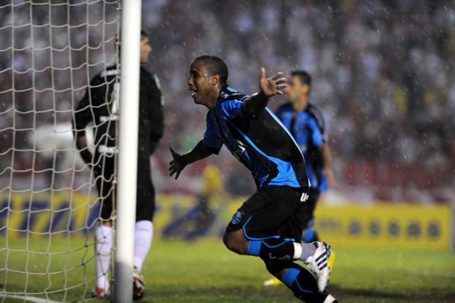 Grêmio vence o Inter no Gre-Nal 380 pela final do Gauchão Mauro Vieira /