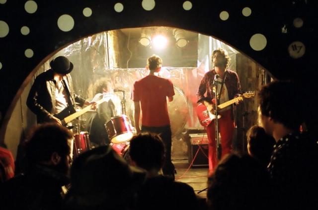 """Longa-metragem """"Bitols"""" retrata de maneira anárquica a cena rock gaúcha da década passada Gustavo Razzera, Divulgação/"""