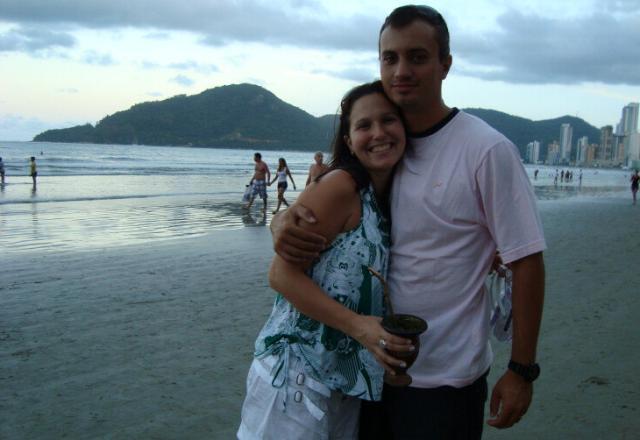 Gaúcho relata drama a bordo de avião que caiu na Colômbia Arquivo Pessoal/clicRBS
