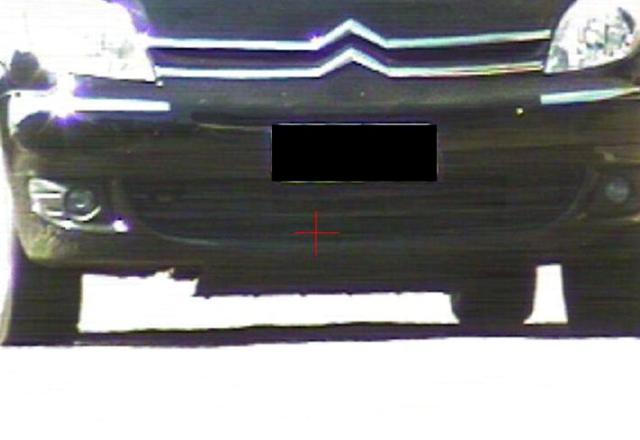 Carro é flagrado a 142km/h na Avenida Castelo Branco, em Porto Alegre Divulgação, PMPA/