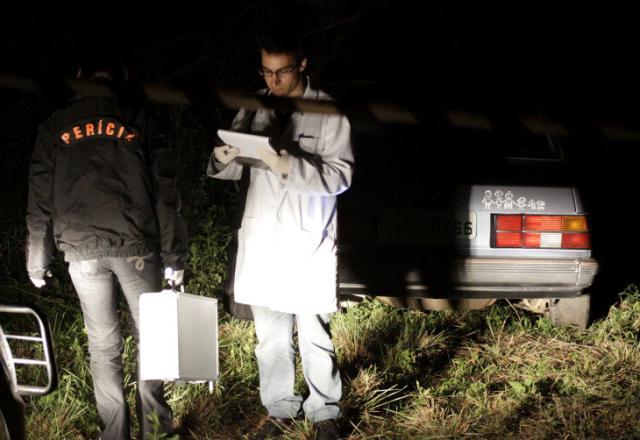 Evangélico é morto durante retiro em morro de Sapucaia do Sul Wesley Santos, Especial/