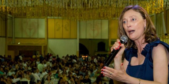 Maria do Rosário é convidada para ser ministra no governo Dilma Cristhine Genro, Divulgação/