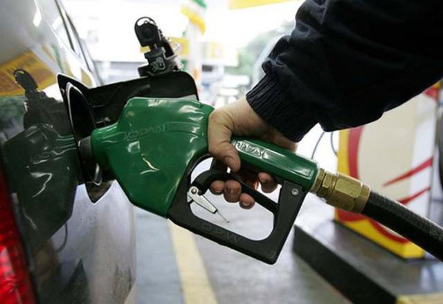 Gasolina sobe 3% nas refinarias nesta sexta-feira, anuncia Petrobras Divulgação/