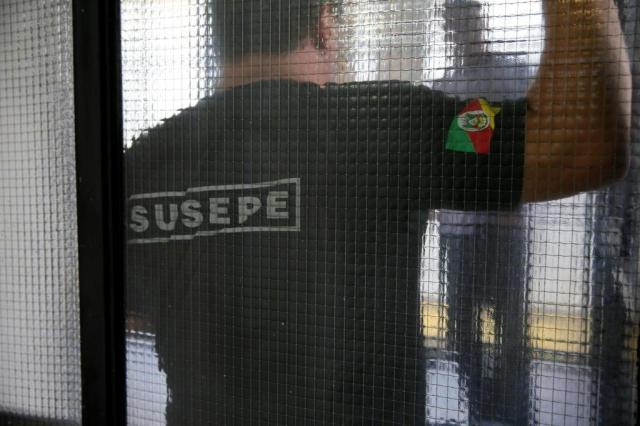 Auditorias do TCE apontam gasto de R$ 11,3 milhões em diárias desnecessárias da Susepe Júlio Cordeiro/Agencia RBS