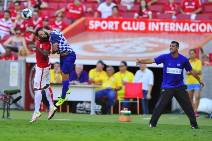 Luiz Zini Pires. Lauro Alves   Agencia RBS 0d600ecafff3e
