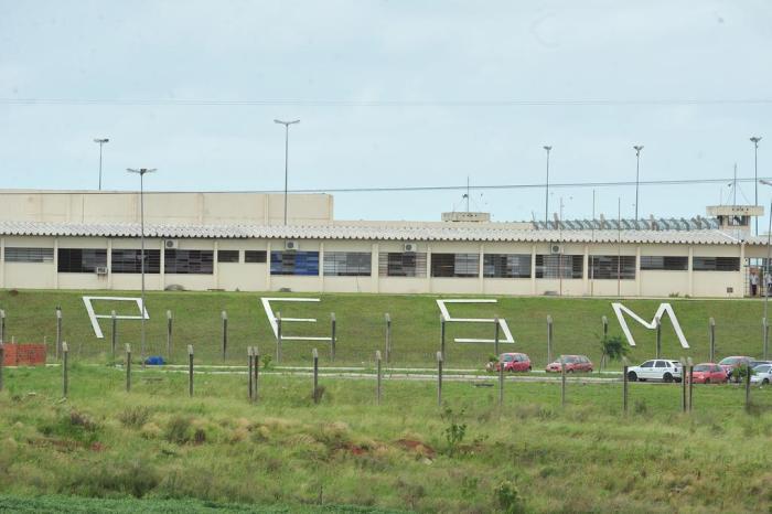 Penitenciária de Santa Maria recebe 15 presos da região metropolitana | GZH