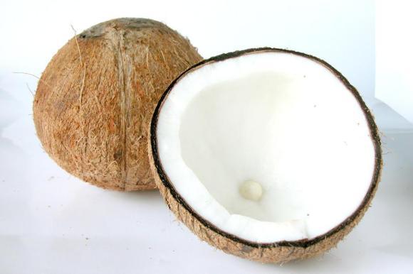 el coco fruta beneficios