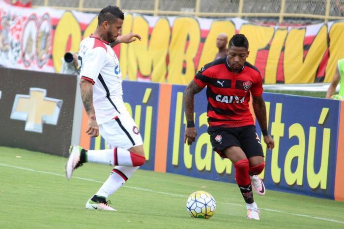 66ff3b32d0 Marinho se despede do Vitória e anuncia ida para o futebol do ...