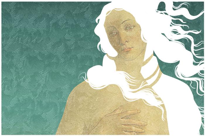 f6a353493 Gonza Rodrigues   Arte ZH. Transformações costumam ser acompanhadas de muitas  dúvidas.