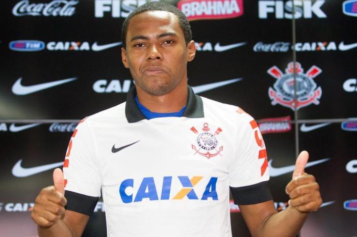 beb73b8b4fd15 Atlético-MG confirma contratação do volante Elias