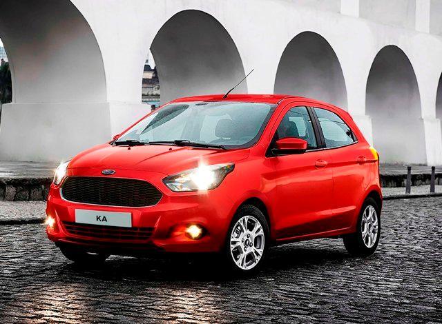 Compacto Ford Tem Preco Promocional E Diversas Opcoes De Pagamento Incluindo Financiamento Com Taxa Zeroford Divulgacao