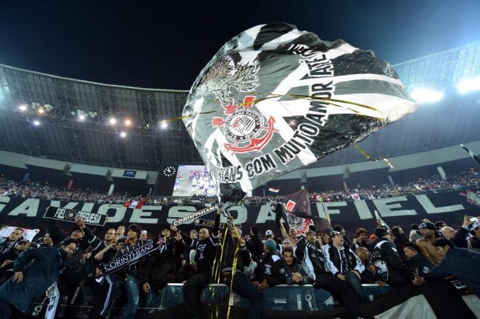 Quais os clubes brasileiros com mais sócios torcedores no momento? Veja o ranking