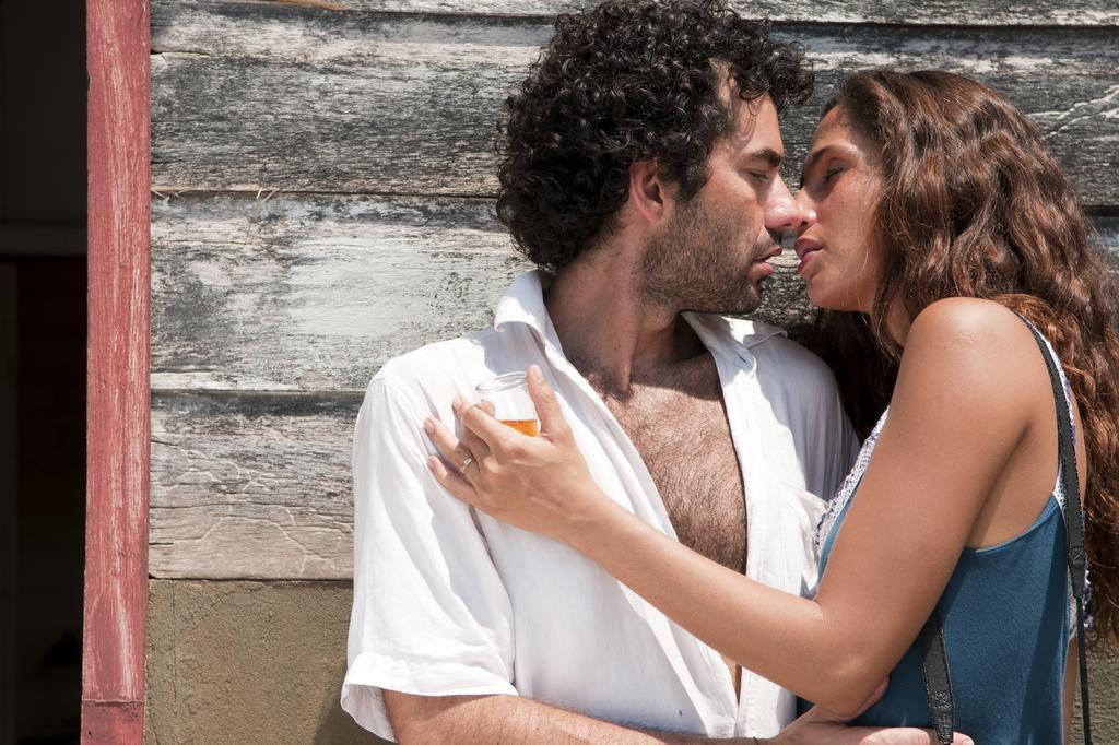 Assistir tv galera online dating