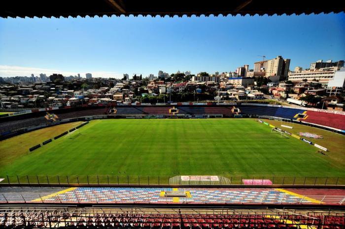 7ed65b01c Estádio Centenário receberá a decisão do GauchãoDiogo Sallaberry   Agencia  RBS