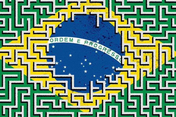 Resultado de imagem para situaçao do brasil atual estarrecer