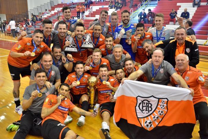 0186983252 ACBF vence Cerro Porteño por 2 a 1 e é campeã da Copa Libertadores ...