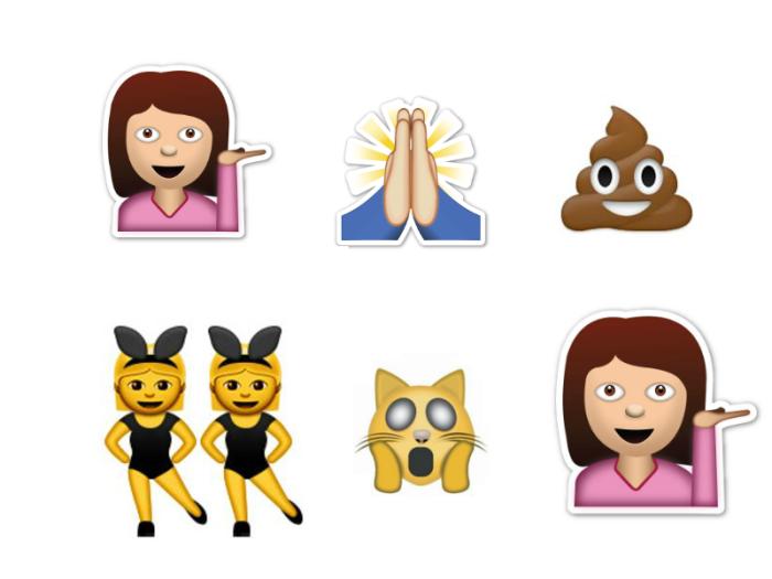 Emoji errado? Veja os significados inesperados dos emojis mais usados